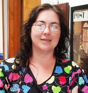 lorrie carmichael chiropractic assistant staff