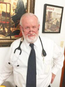 dr james carmichael chiropractor